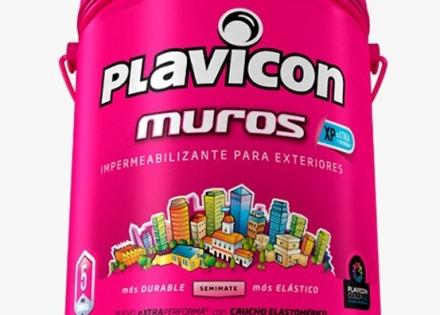 Plavicon Muros | Impermeabilizante