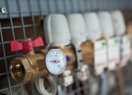 Calefacción y Agua Caliente